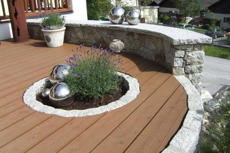 Bilder Projekte Gartengestaltung Terrassengestaltung Rund Ums